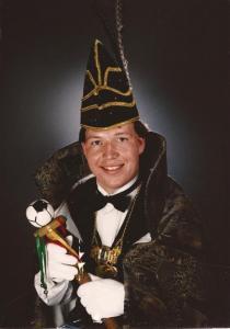 Prins Ationne 1 (1992)