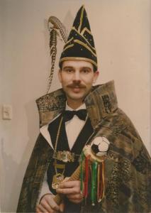 Prins Pascal 1 (1993)