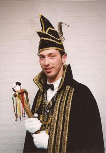 Prins Armand 1 (1994)