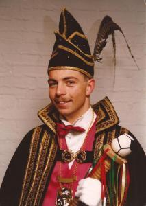 Prins Ralph 1 (1995)